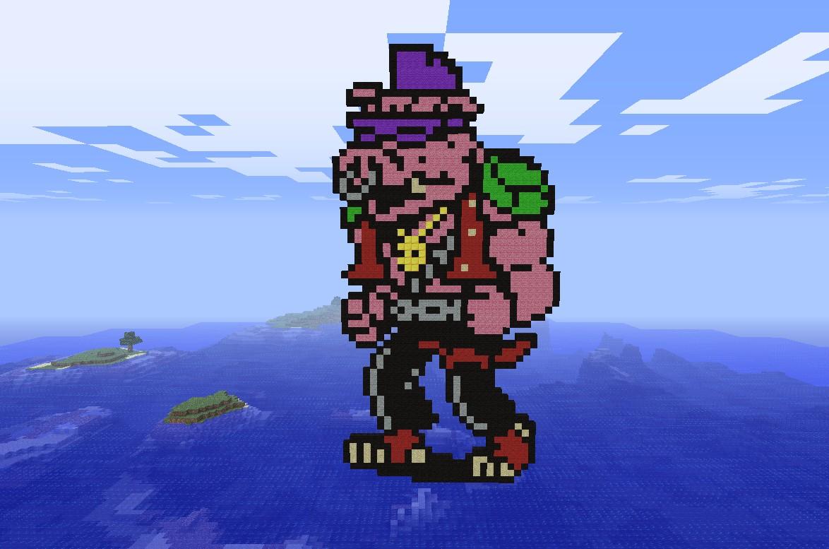 Ninja Turtles skin pack for Minecraft PE 1.9+