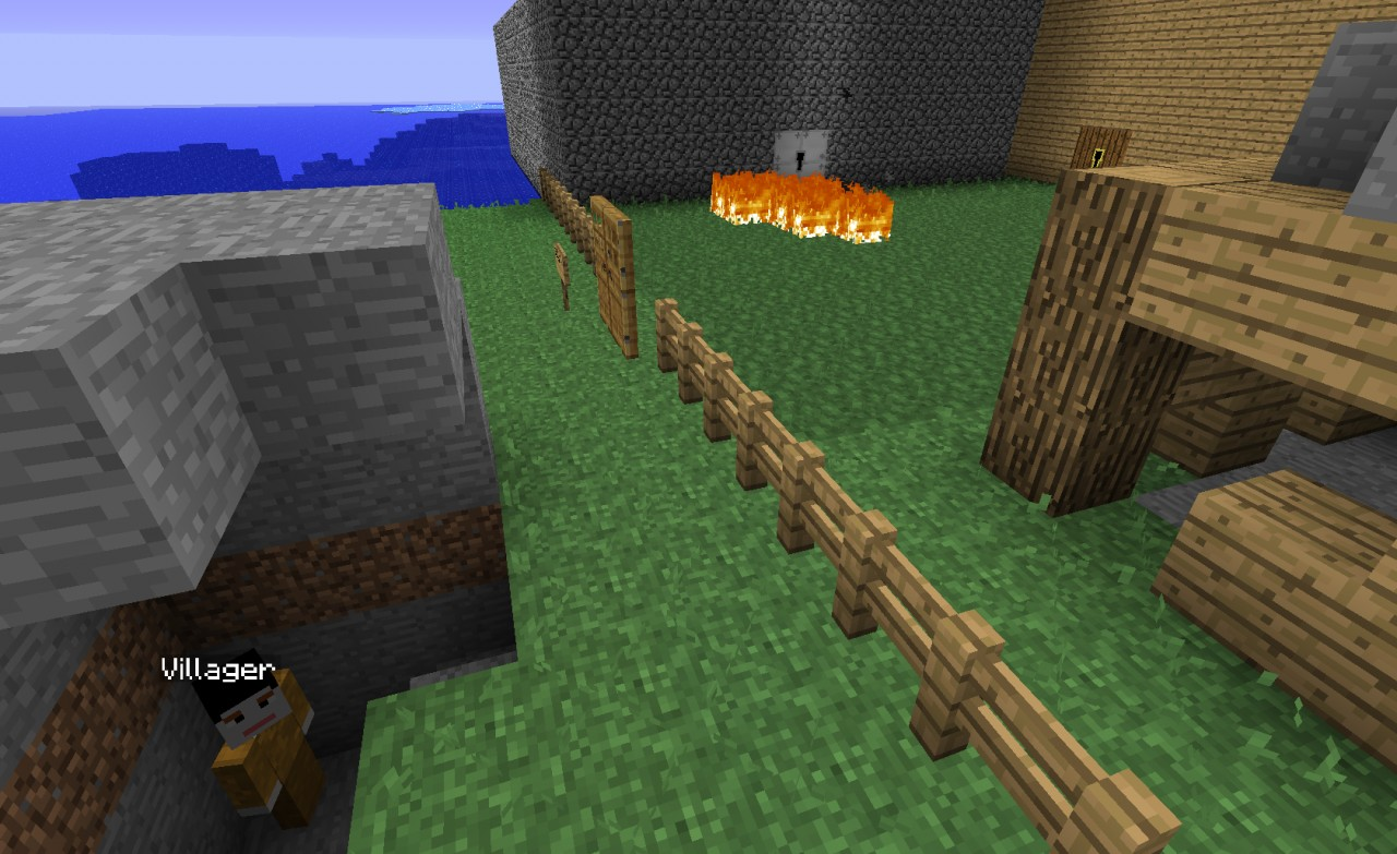 Master Block (2.3 RELEASED 9/10/12) Minecraft Project