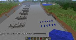 M.A.L.M. 2 getting faster and more advanced with 1.0.0 Minecraft Map & Project