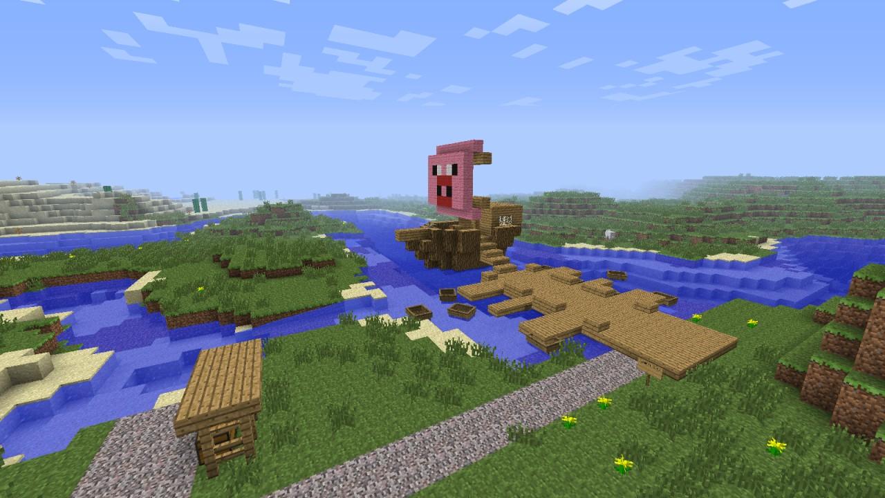 how to find the best village in minecraft