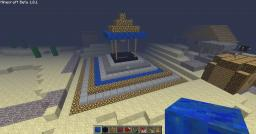 Pit of Sacrifice Minecraft Project