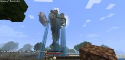 adventure of the sentinels Minecraft Map & Project