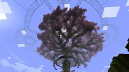 Mithrintia serv - Gardens of the dawn draft Minecraft Map & Project