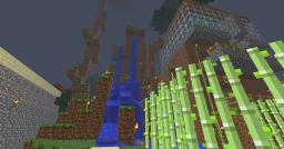 Epic Waterslide Minecraft Project