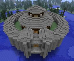 Zeipho Clan Buildings Pack 1 [1.8.1 build] Minecraft Map & Project