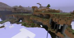 Dragons and the Sky Dimension Minecraft Blog