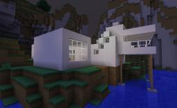 Modern Abode v. 2.0! Minecraft Map & Project