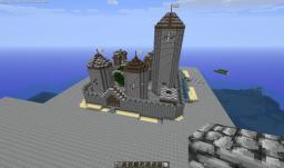 arturia castle Minecraft Map & Project