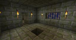 Daniel Valentine: Warped Minecraft Map & Project