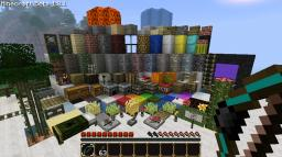 Tris10s' RPG Pack 3.5 Minecraft