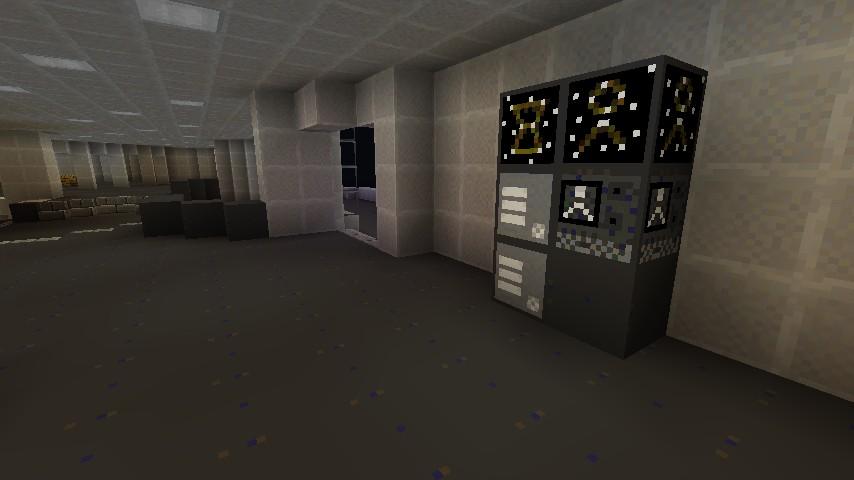 Modified Wool Computer