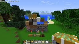 Just-So-Simple-Craft! [1.8] Minecraft Texture Pack