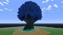 The Jeweled Tree Minecraft Map & Project