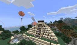 Chitsu Itsu Minecraft Map & Project
