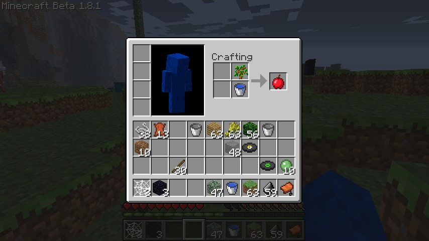 minecraft craft saddle minecraft silverz new crafting recipes 1 8 1 minecraft mod 2471