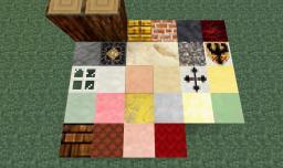 Medieval Rothenburg Minecraft Texture Pack