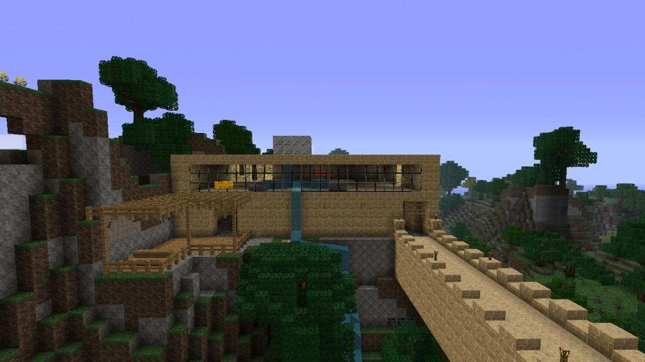 Minecraft Große Karte