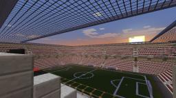 Stadium Minecraft Project