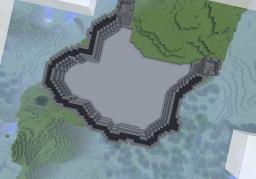 Huge Prison Minecraft