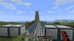 the free server with extra fun hamchi plugins Minecraft Server