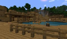 The Pirate Bay Minecraft Map & Project