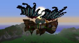 Nature's Grasp (Adacia Collection) Minecraft Map & Project