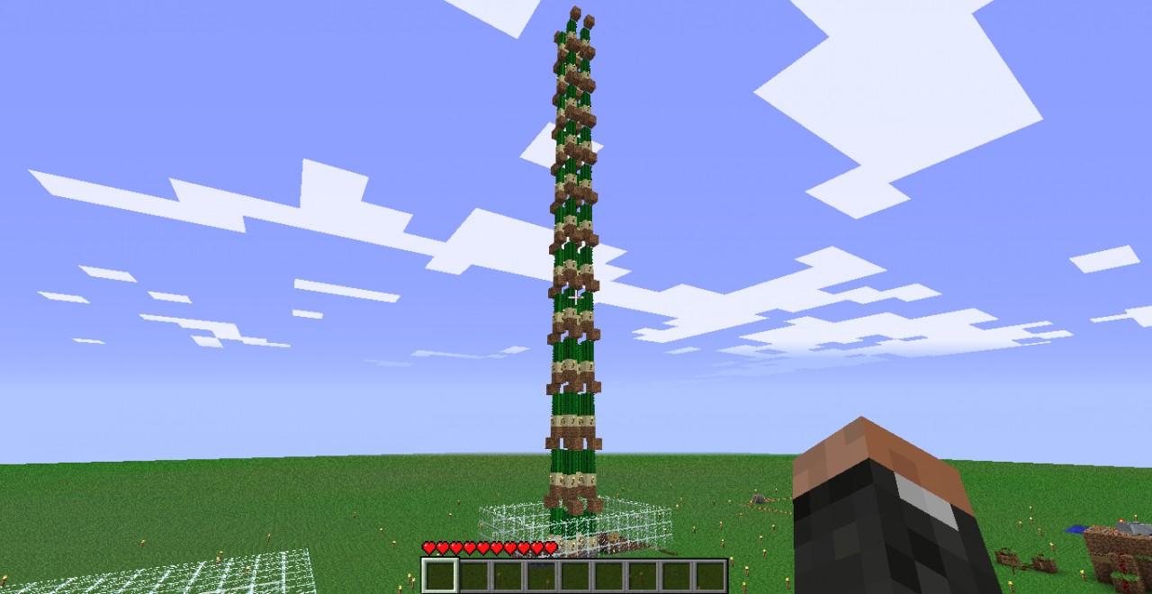 Minecraft Playground Minecraft Project