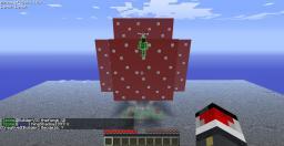 The Ultimite Mushroom Minecraft