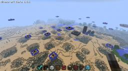 Battlefield Minecraft Map & Project