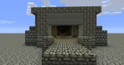 wild arms 3 fallen sanctuary Minecraft Map & Project