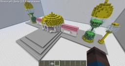 Dragon Ball Hyperbolic Time Chamber Minecraft