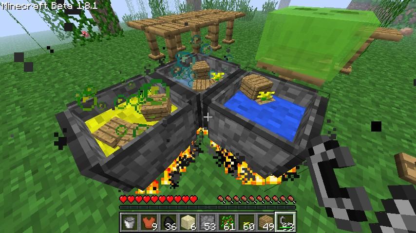 MC Creation - Minecraft Server [Cracked] - PC Gaming ...