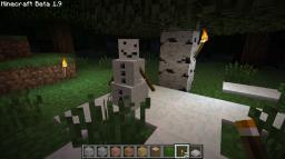 Minecraft 1.9 Info News - Release Tomorrow?! Minecraft Blog