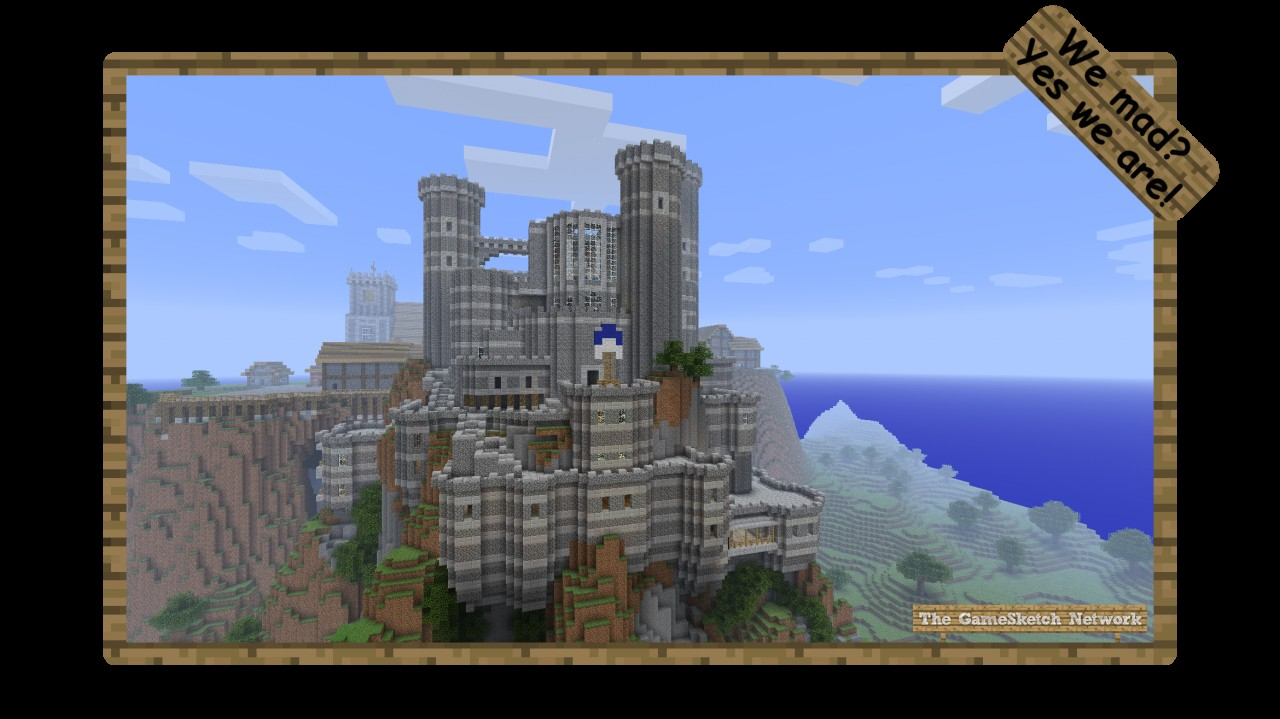 Box Craft Minecraft Server