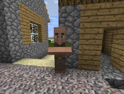 Stud's Villagers Pack (Optional noses!) Minecraft