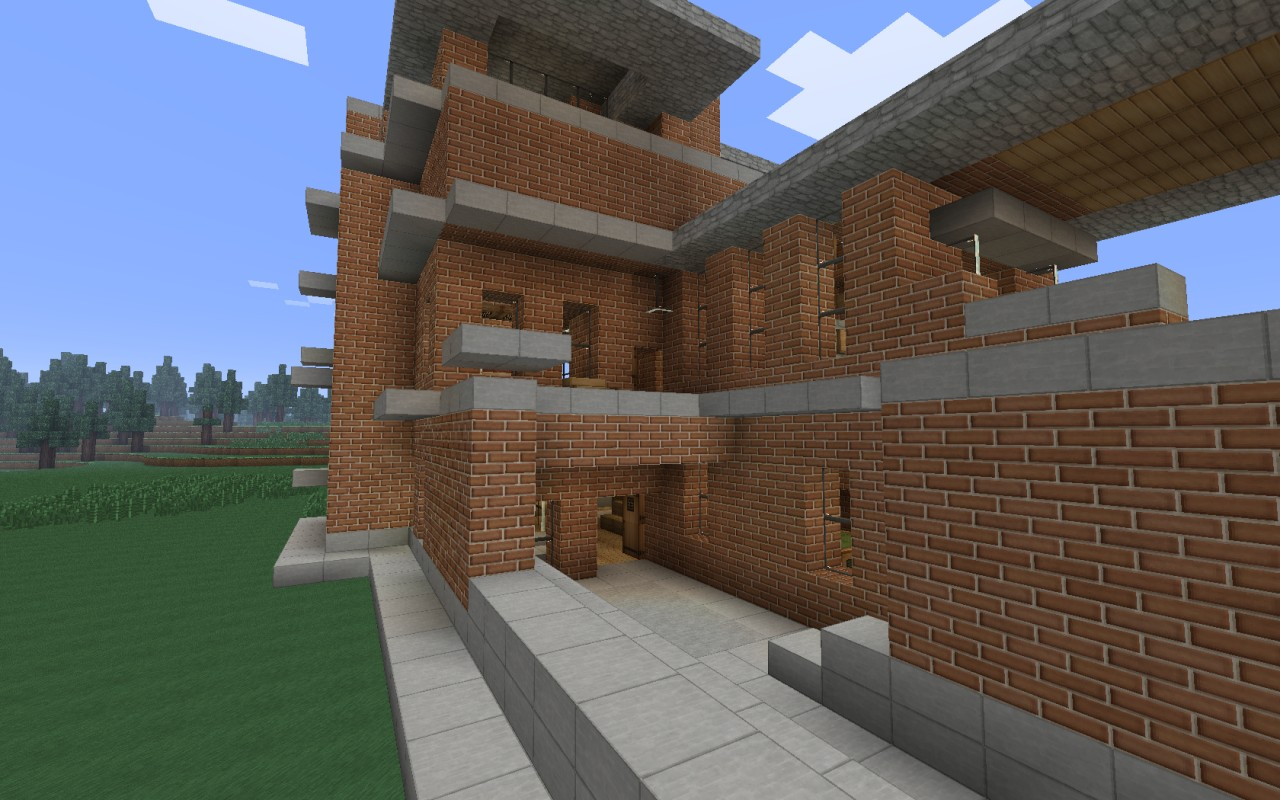 Fallingwater | ScottLand Minecraft Wiki | FANDOM powered ...