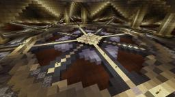 The Mighty Compass! Minecraft Project