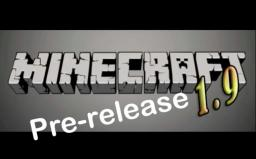 Minecraft 1.9 update Today!!!!(Download inside!) Minecraft Blog