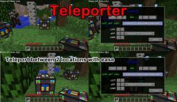 Automates Minecraft Mod