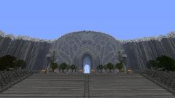 Hanens Mines of Moria Minecraft