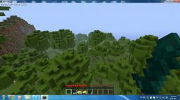 Minecraft Texture Pack-PlainCraft Minecraft Texture Pack
