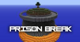 Prison Break Minecraft Survival Map Minecraft Map & Project