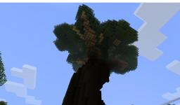 The World Tree Minecraft Map & Project