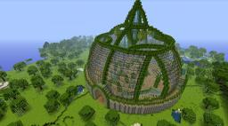 My Little Spawn :3 Minecraft Map & Project