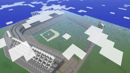 Wrigley Field Minecraft Map & Project