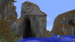 Awesome Landscape Minecraft Project