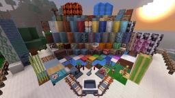 ♥DokiDoki♥ Texture Pack [64x/32x] Minecraft Texture Pack
