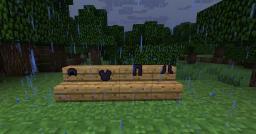 Moar Obsidian v1.0 Minecraft Mod