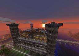BalTyr Castle Minecraft Project