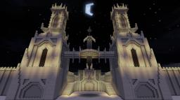 Sun Temple Minecraft Map & Project